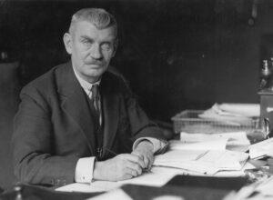 Nicolai Rygg