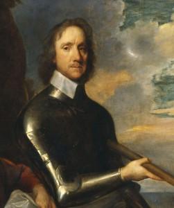 Oliver Cromwell var både en stor politker og en religiøs ekstremist. Hans regime var upopulært, men hans utenrikspolitkk skulle bære frukter i lang tid.