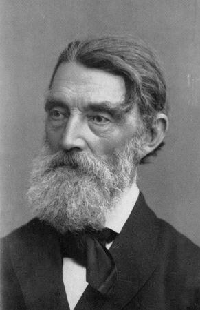 Johan Sverdrup (1816-1892) Bilde: Wikimedia Commons