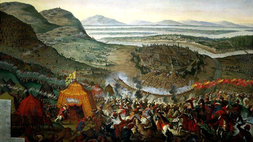 Slaget om Wien 1683