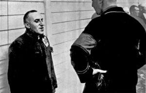 Carl von Ossietzky i konsentrasjonsleir