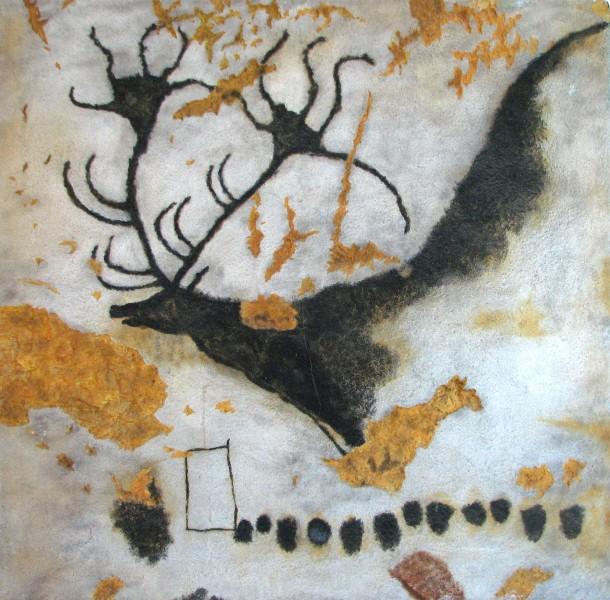 I det sør-vestlige Frankrike 1940 oppdaget den 18 år gamle Marcel Ravidat inngangen til en hule som hadde vært skjult i over 17.000 år. Huleveggene var dekket av malerier av store dyr, mange av dem kjenner vi bare fra fossiler. Foto: wikimedia commons, Fri lisens.