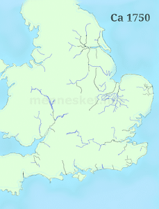 kanaler frem til 1750wm