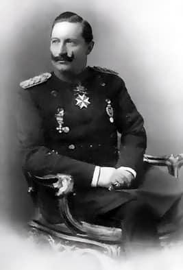 Wilhelm 2. av Tyskland