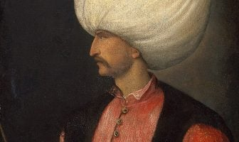 Suleiman den store 1530